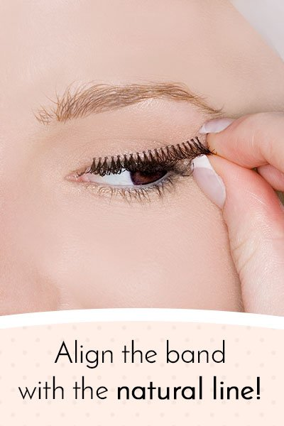 Natural Line For EyeLash