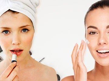 How To Do Everyday Makeup?