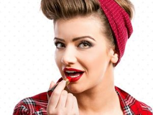Red Lipstick Tips