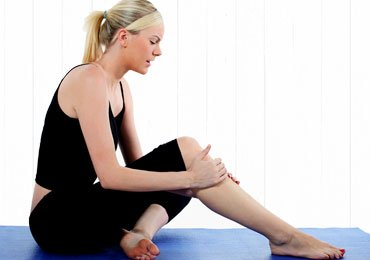 How To Get Rid Of Leg Cramps?