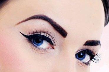 Eyeliner Hacks