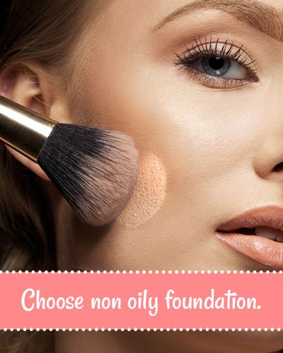 How To Apply A Foundation?