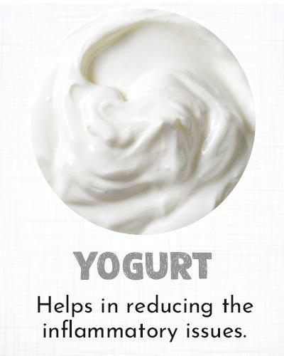 Yogurt for Allergy