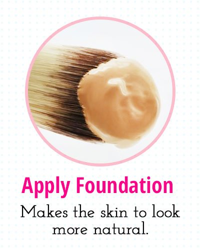 Apply Foundation