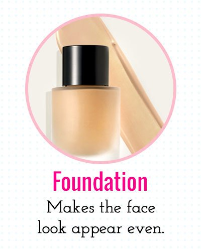 Foundation for Makeup