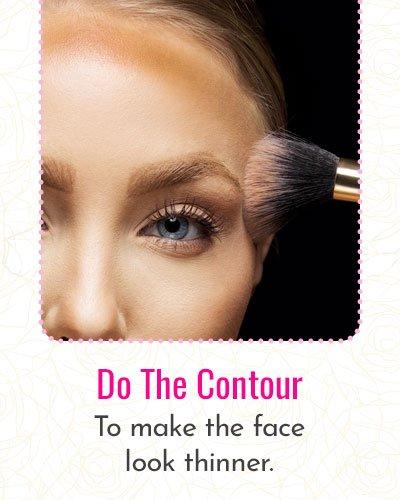 How To Do The Contour?