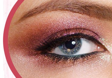 How To Blend Eyeshadow?
