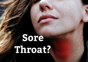 Best Essential Oils for Sore Throat