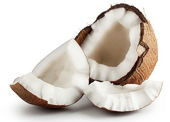 Coconut Meat Health Benefits