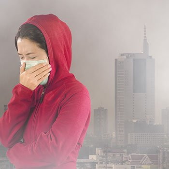 How to Protect Skin from Pollution?