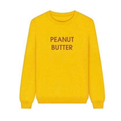 1. sweatshirt by RAD