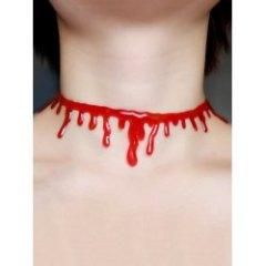 blood-neck