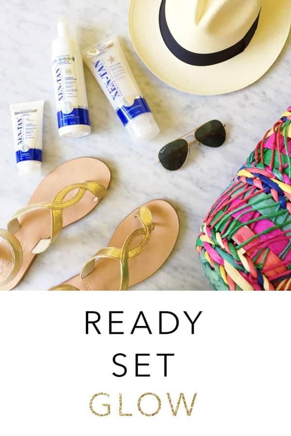Ready Set GLOW Style of Sam DFW Fashion Blog