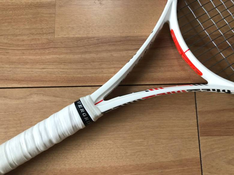 style of tennis babolat racket improve request