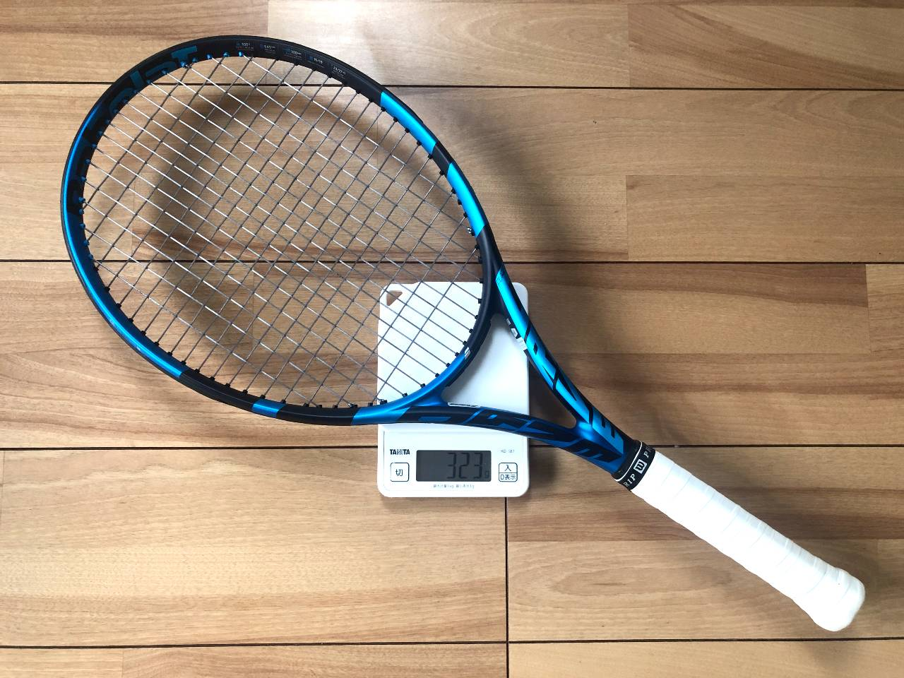 style of tennis pure drive 2021 review 1