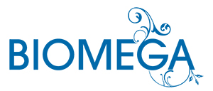 Aquage Biomega Logo