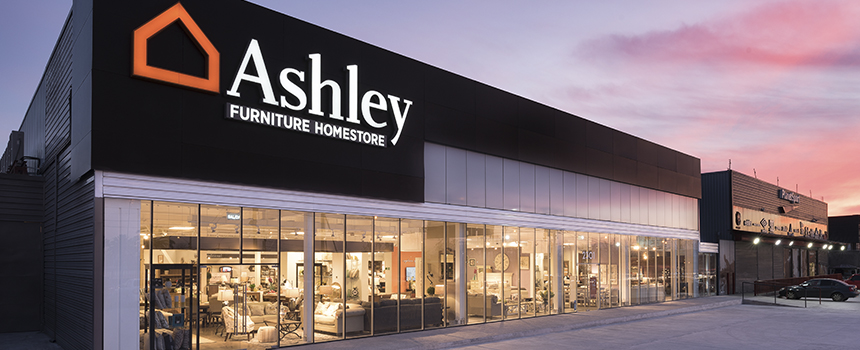 Ashley Style Outlet