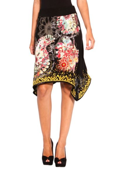 cubus, desigual, forever new, mango, floral prints, spring/summer 2013, style, summer fashion Trends
