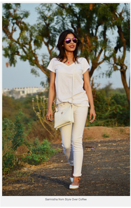 Style Over Coffee Press Coverage, Style Over Coffee, Press, Fashion Blogger, Fashion Style, Personal Style Blogger, Indian Blogger, Personal Blog,