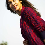 Fashion, Style, Indian Fashion Blogger, Street Style, Fashion Photography, Style Over Coffee, Tribal pattern Shrug, Beauty, Casual Wear-4