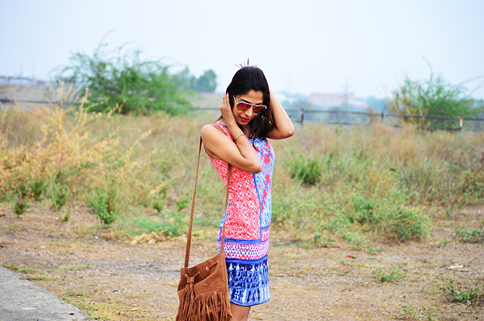 Fashion, Style, Fashion Photography, Street Fashion, Fashion Blogger, Casual wear, Indian Fashion Blogger, Indian street fashion blog, Fashion Inspiration, Printed Dress,