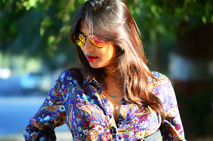 Fashion, Style, Fashion Photography, Street Style, Fashion Blogger, Indian Fashion Blogger, Style Over Coffee, Indian Fashion Blog, Photography, floral prints