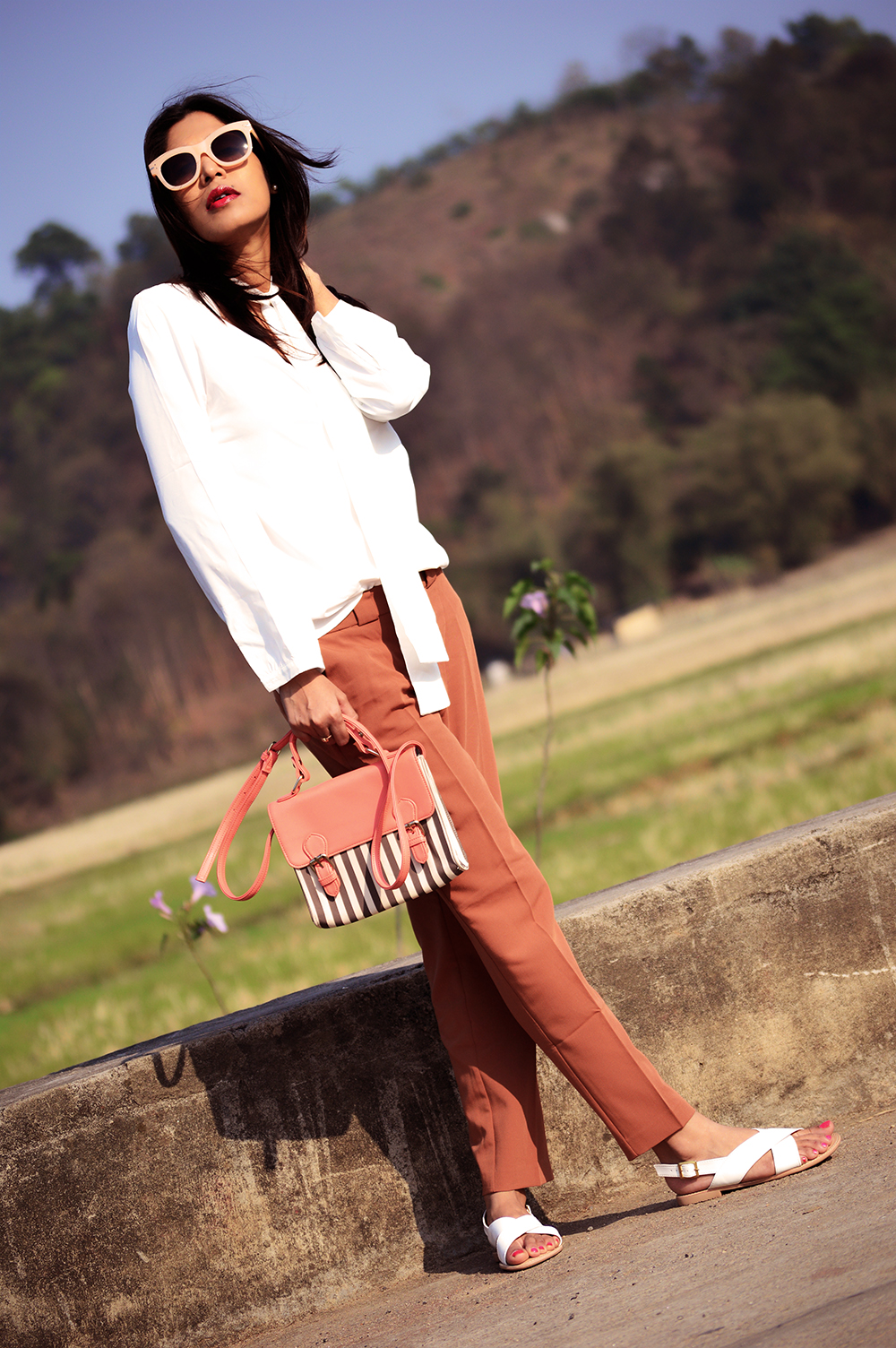 Spring Style, Fashion, Style, OOTD, Indian Fashion Blogger, Photography, Street Style-6