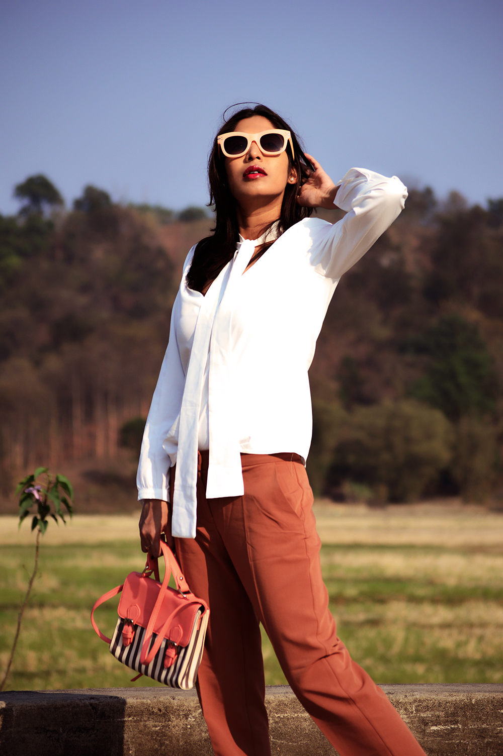 Spring Style, Fashion, Style, OOTD, Indian Fashion Blogger, Photography, Street Style-2