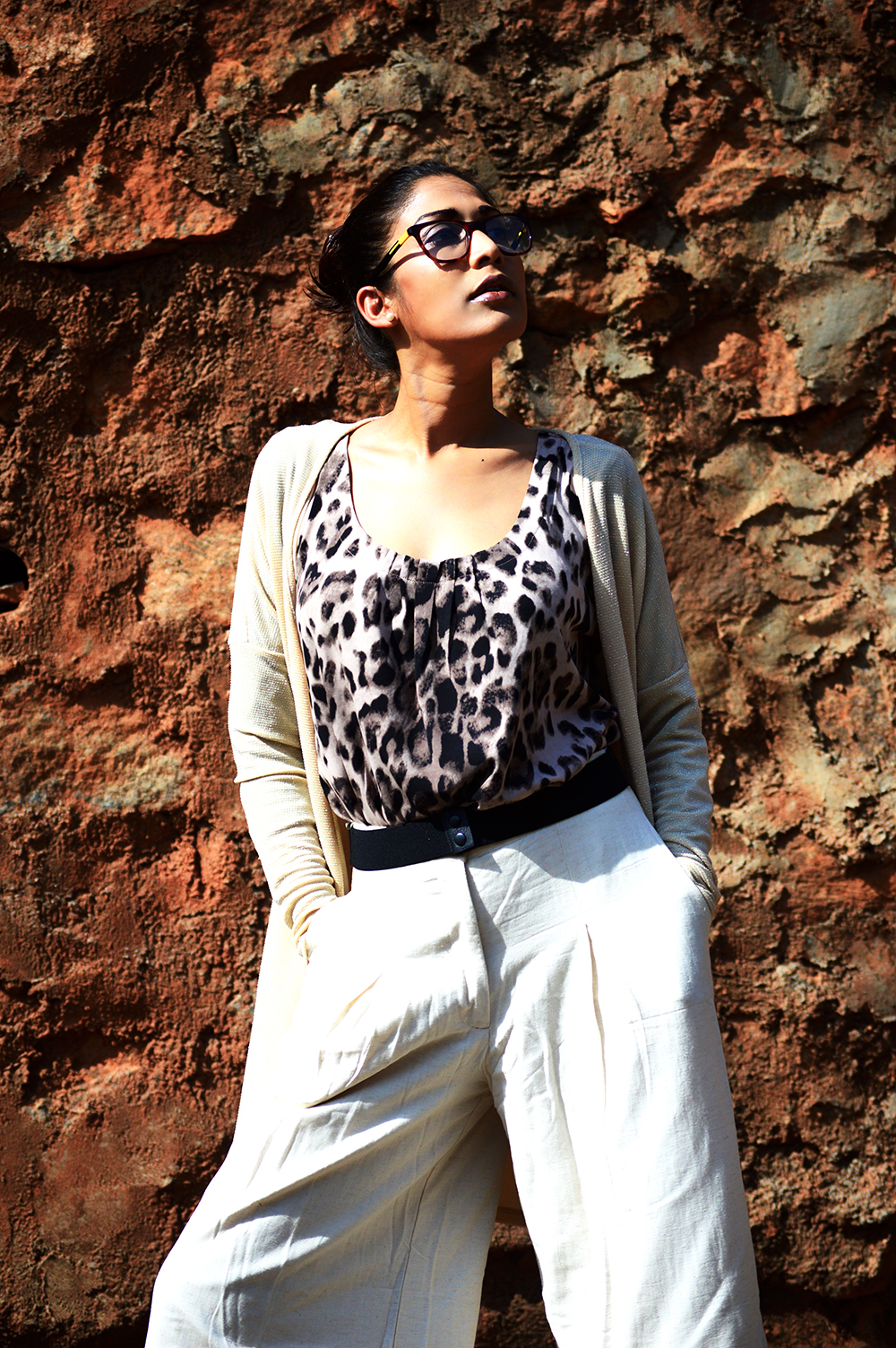 Fashion, Style, Animal Print, Fashion Blogger, Indian Blogger, Photography, Street Style-3