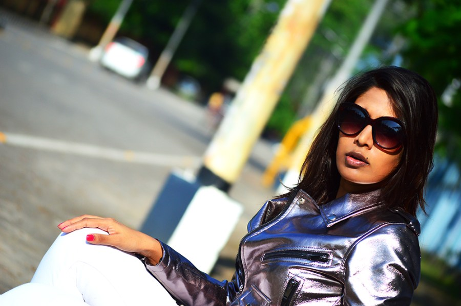 Fashion, Style, Silver Color, Indian Fashion Blogger, Beauty, Street Style, Photography-7