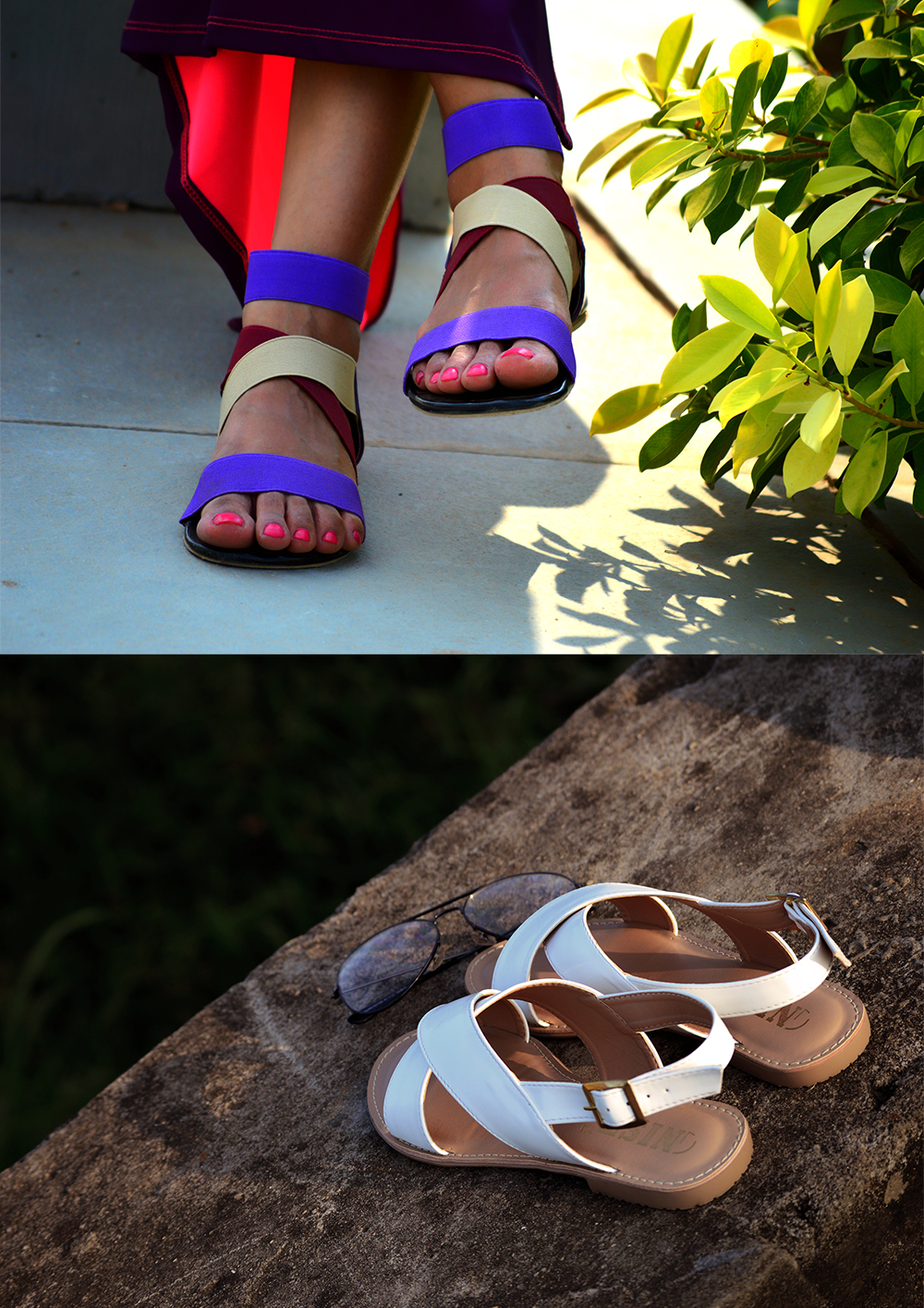 Fashion, Summer Fashion, Sandals, Beauty, Shopping Guide, Photography