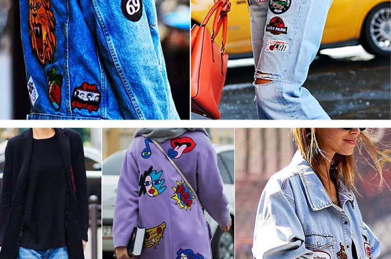 Latest Fashion Trends, Fashion, Style, Kids wear appliques, Photography-4
