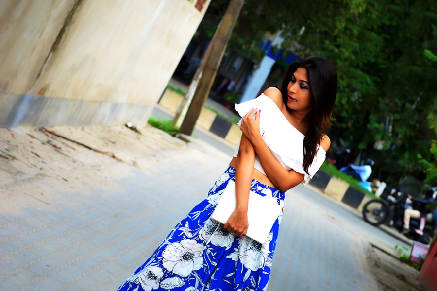 Fashion, Culottes, Style, Street Style, Indian Fashion Blogger, Photography, Blogger Style-6