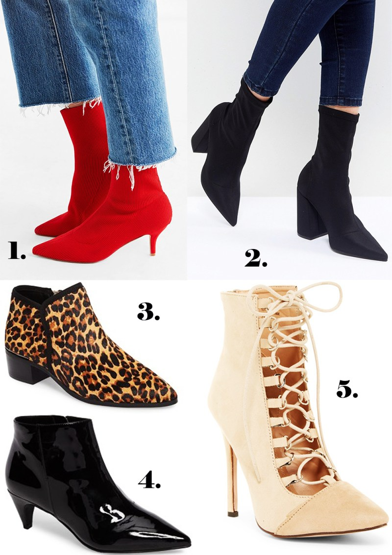 Boots, Winter Boots, Winter Footwear, Fashion, Style, Photography, Shopping, Fashion Blogger