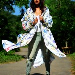 fashion, style, beauty, kimono, floral kimono, fashion blogger, street style, photography, Indian blogger-2