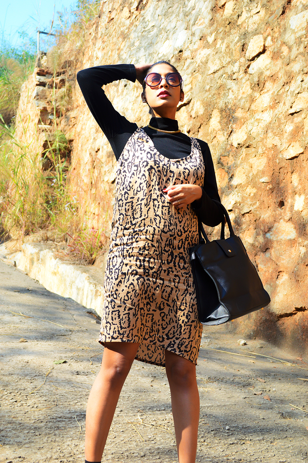 Layering Clothes, Fashion, Style Over Coffee, Style, Sarmistha Goswami, Fashion Blogger, Indian Fashion Blogger, Photography, Street Style, Beauty-5