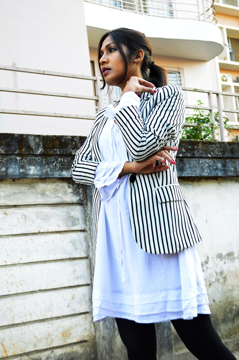 Black and White, Fashion, Style, Street Style, Fashion Blogger, Beauty, Photography, OOTD, Monochrome-5