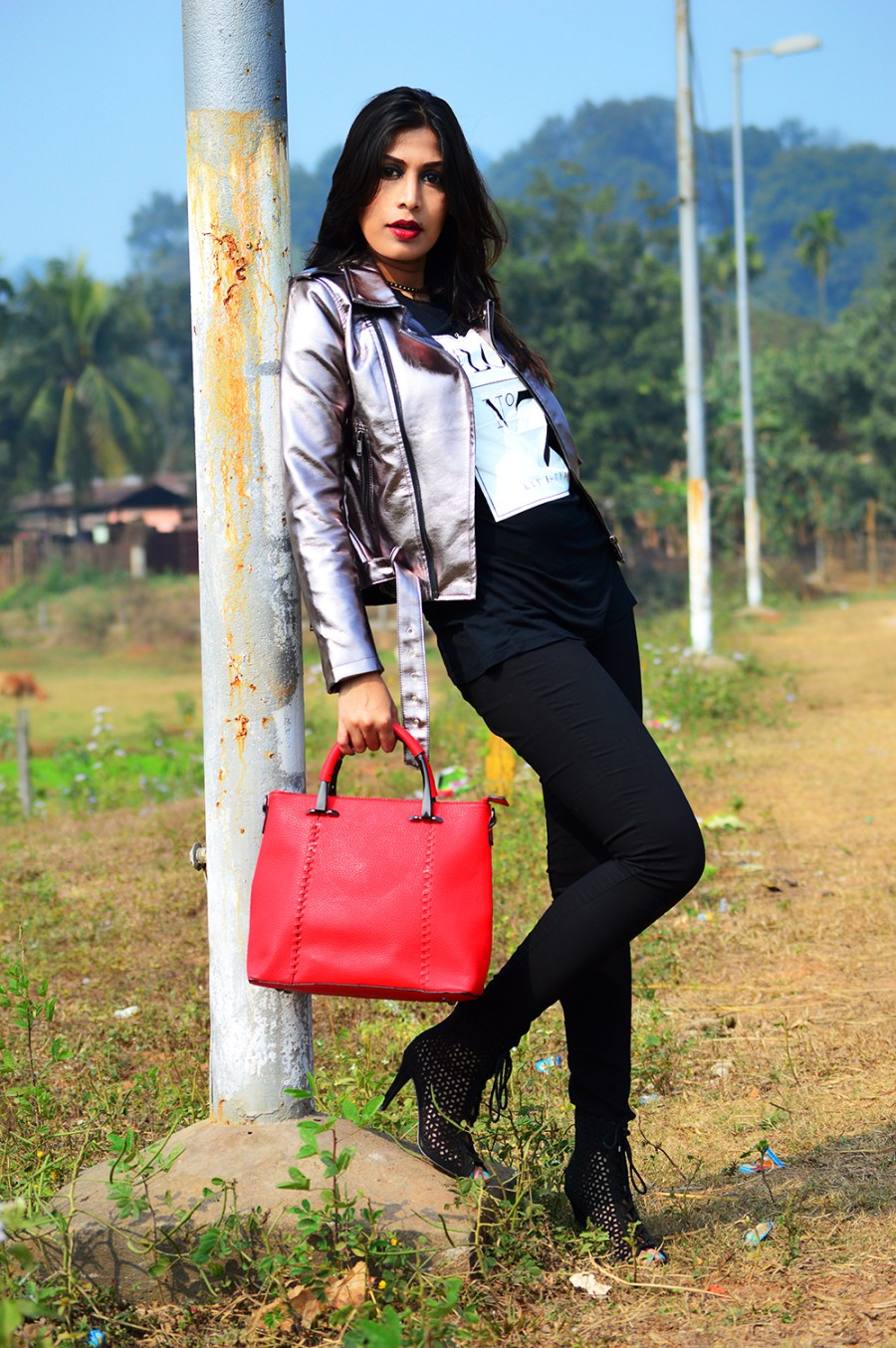 Coats and Jackets, Fashion, Style, Indian Fashion Blogger, Photography, OOTD, Street Style-6