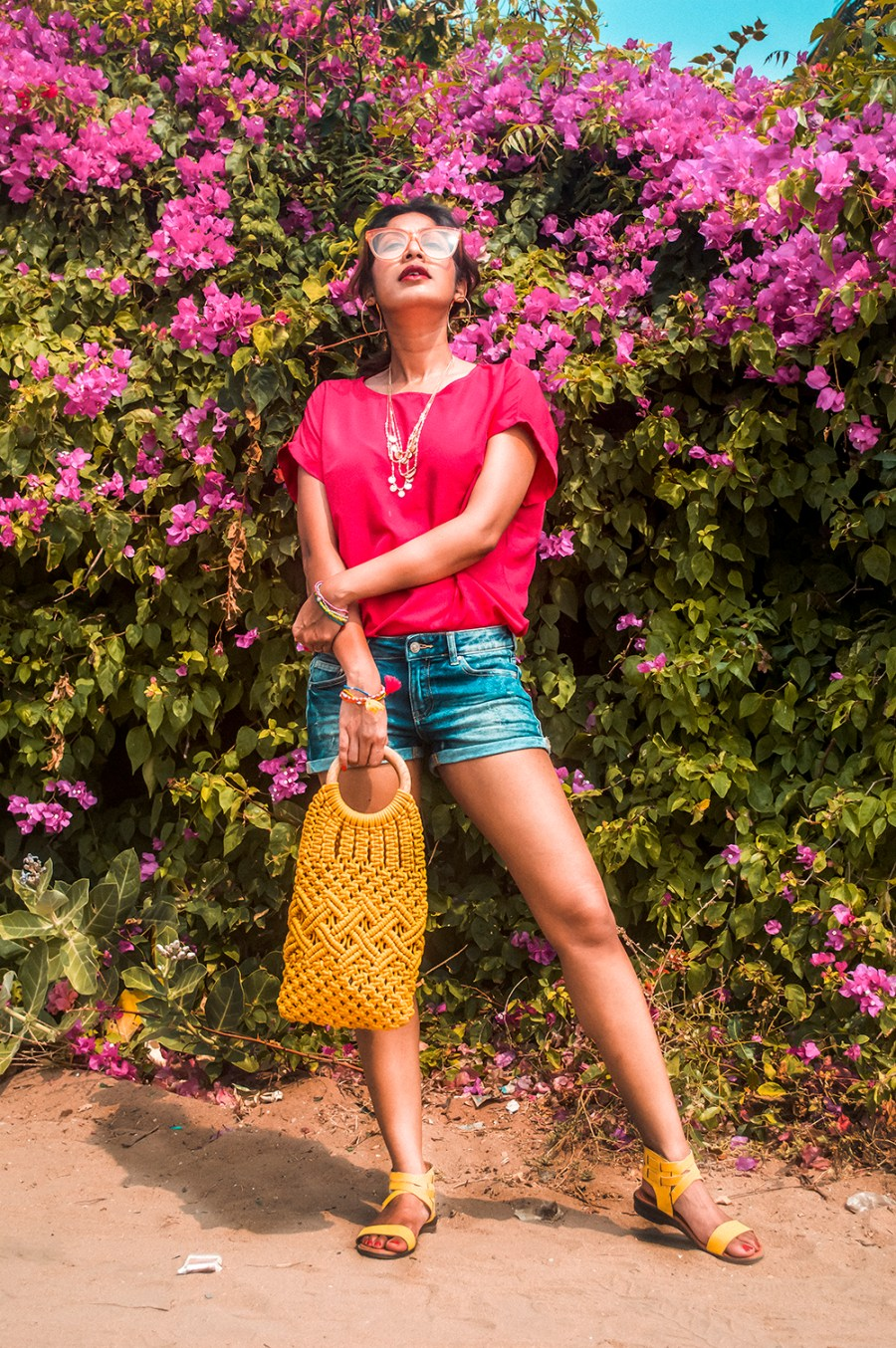 Summer Outfit, Summer Style, Summer Fashion 2020, Fashion Blogger, Fashion influencer, Beauty-1