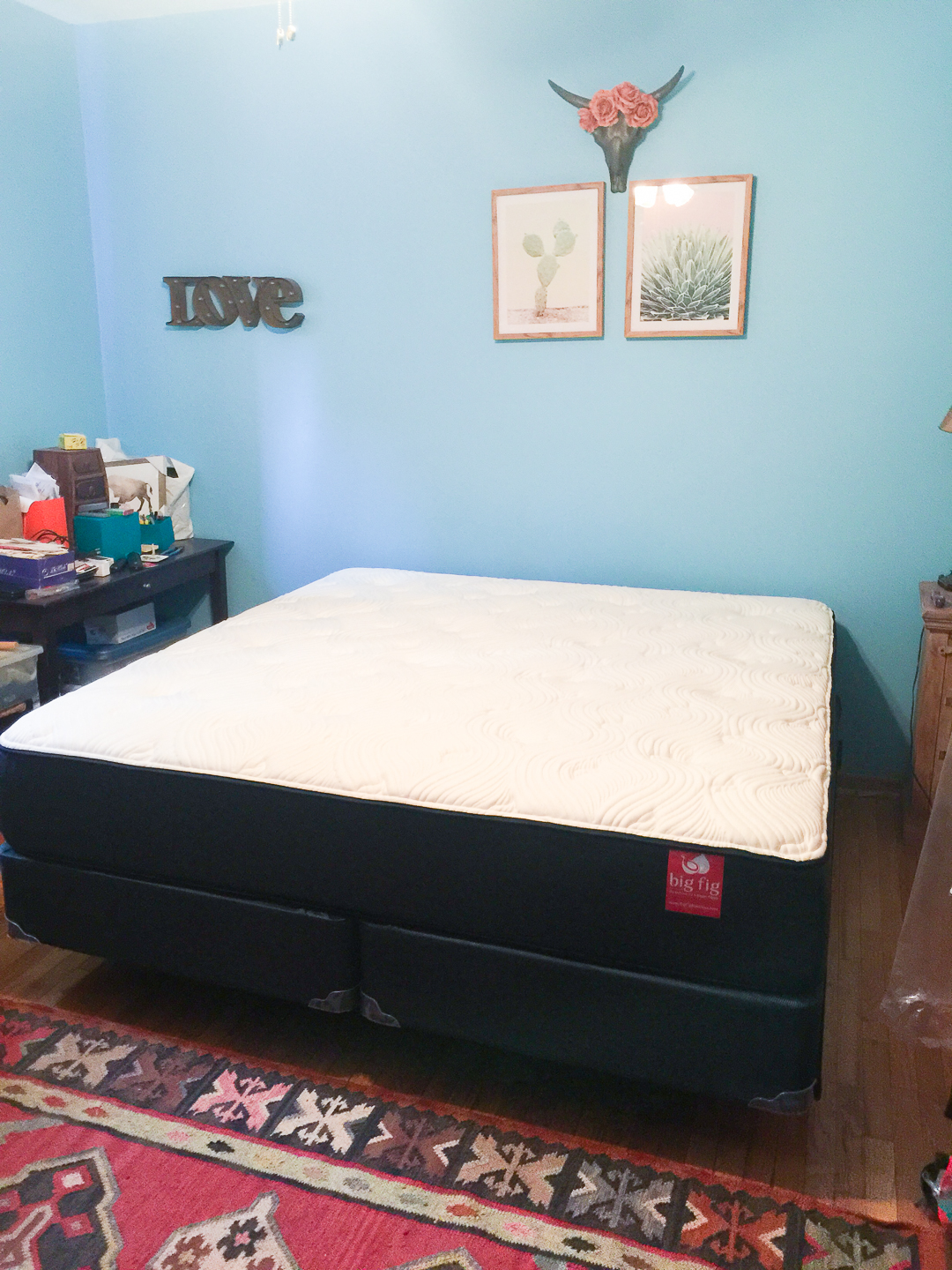 Big Fig Mattress Review Better Beds For Plus Size People