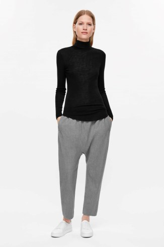 cos-roll-neck-wool-top-black