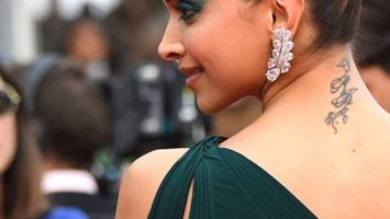 Deepika at Cannes- PC - Google