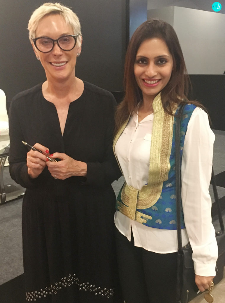 Prernaa Makhariaa With Canyon Cool As She Talks Of Some Of The Magnificent Pieces Of Jewellery With The Finest Provenances That Came For Auction, Including A Brooch That Belonged To Both British And Russian Imperial Houses