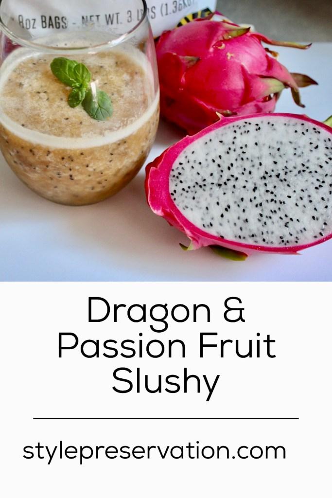Dragon fruit title picture