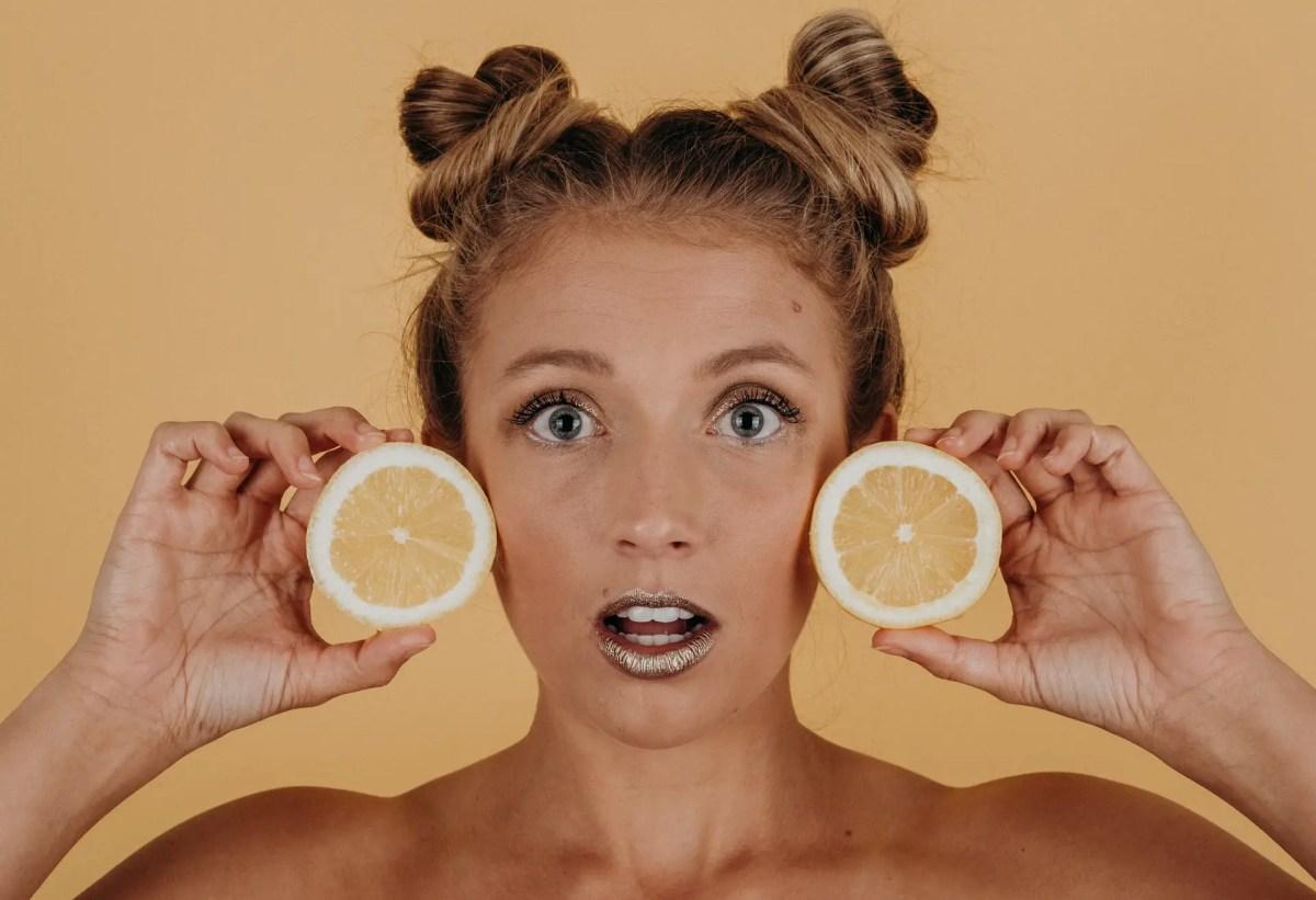 Is Lemon Good For Your Skin?