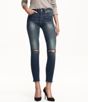 HM Slim Jeans