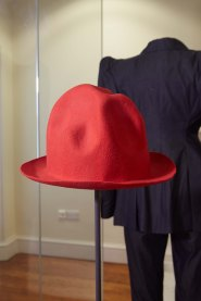 Buffalo hat