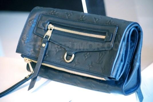05dc9638d708 Louis Vuitton Monogram Empreinte Handbags Collection Video. See ...