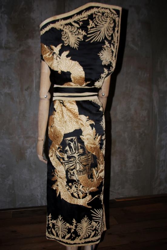 Alexander McQueen Savage Beauty Costume Institute Metropolitan Museum of Art 35