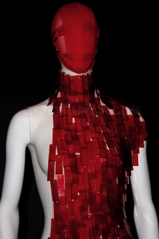 Alexander McQueen Savage Beauty Costume Institute Metropolitan Museum of Art 45